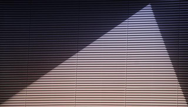 stín rolety