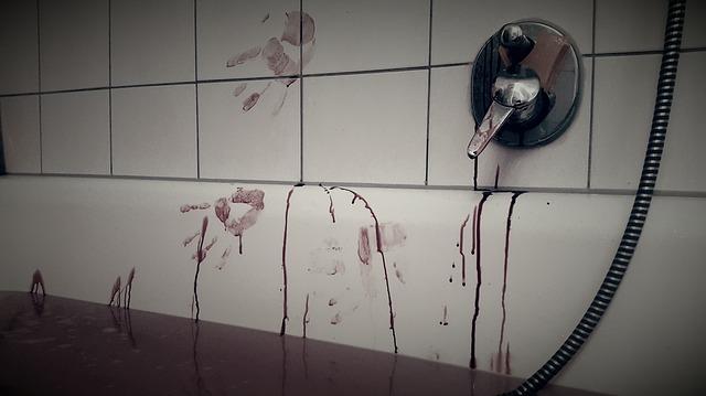 krveprolití