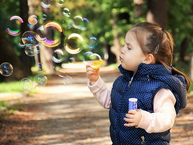 veselé bubliny